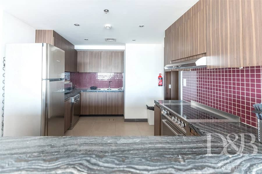 10 High Floor | Panoramic View | Brand New Unit