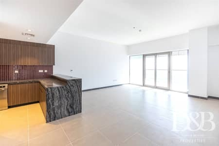 High Floor | Large Layout | Vacant
