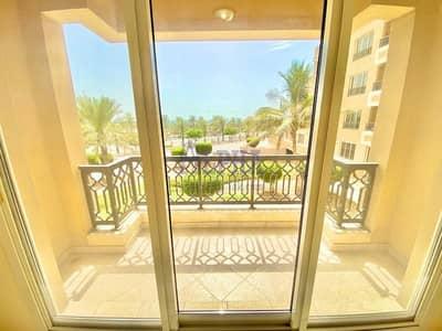 فلیٹ 1 غرفة نوم للايجار في جزيرة المرجان، رأس الخيمة - Lovely 1 Bedroom! Unfurnished | Great Location