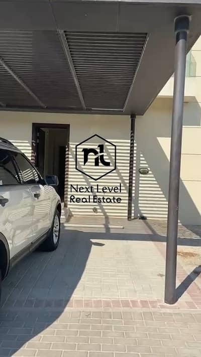 4 Bedroom Villa for Sale in DAMAC Hills (Akoya by DAMAC), Dubai - TH-H Type Ready To Move In Villa @ The Turf Damac Hills -