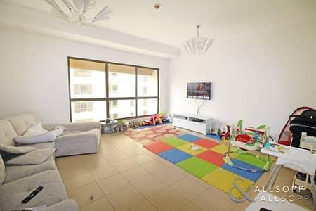 فلیٹ 3 غرف نوم للبيع في جميرا بيتش ريزيدنس، دبي - Three  Bedroom   Mid Floor   Large Layout