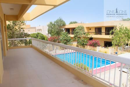 4 Bedroom Villa for Rent in Jumeirah, Dubai - 4 Bedroom  Villa Available For Rent In Jumeirah 03