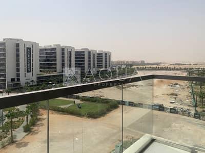 شقة 1 غرفة نوم للايجار في داماك هيلز (أكويا من داماك)، دبي - Spacious Unit | Unfurnished | Mid floor