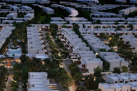 3 Bedroom Townhouse for Sale in Yas Island, Abu Dhabi - HOT DEAL |  Amazing layout | END Unit