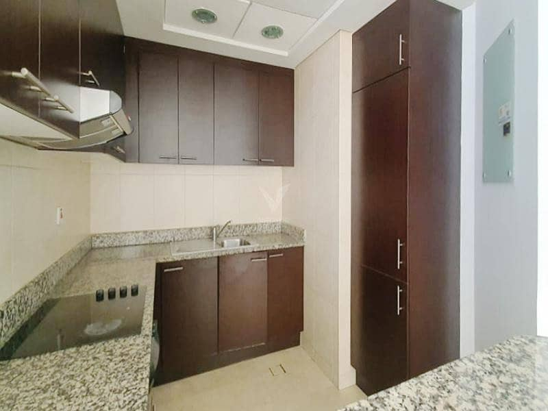 2 Vacant | Sky Gardens | Two Bed