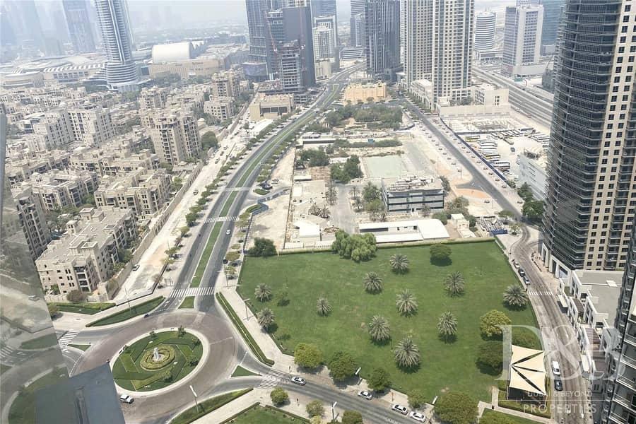 10 Huge Layout | Burj Views | Extra Storage