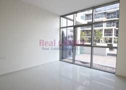 شقة في جولف فيستا 2 جولف فيستا داماك هيلز (أكويا من داماك) 2 غرف 90000 درهم - 5064917