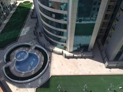 شقة في أبراج أورينت البستان 1 غرف 385111 درهم - 4645910
