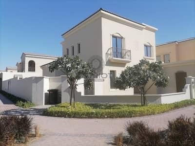 فیلا 5 غرف نوم للبيع في المرابع العربية 2، دبي - Genuine Resale | 5BR Corner Plot Villa | Type 5 | Lila | Arabian Ranches 2