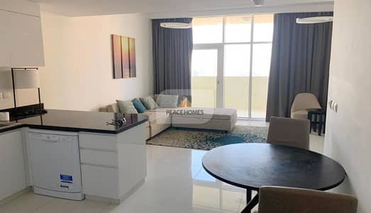 1 Bedroom Apartment for Sale in Jumeirah Village Circle (JVC), Dubai - READY TO MOVE | FULLY FURNISHED | MASSIVE SPACES | FULLY FURNISHED
