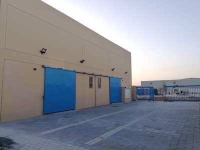 Warehouse for Rent in Al Khawaneej, Dubai - Warehouse for rent in Al Ttay Khawaneej 2, Area 13000 Sqft