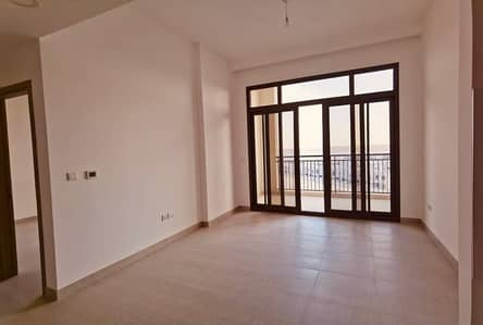 1 Bedroom Flat for Rent in Town Square, Dubai - BRAND NEW 1BHK APPARTMENT IN TOWNSQUARE  WITH BALCONY