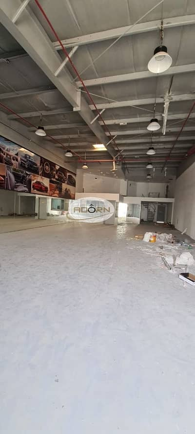 Warehouse for Sale in Ras Al Khor, Dubai - Great investment Opportunity 40000 square feet excellent warehouse for sale in Ras Al Khor