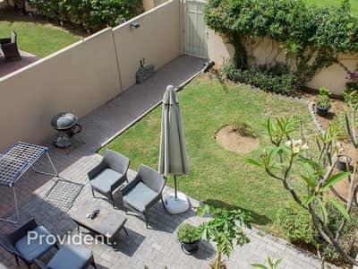 فیلا 2 غرفة نوم للبيع في الينابيع، دبي - Priced to Sell|Type 4M|Immaculate Condition