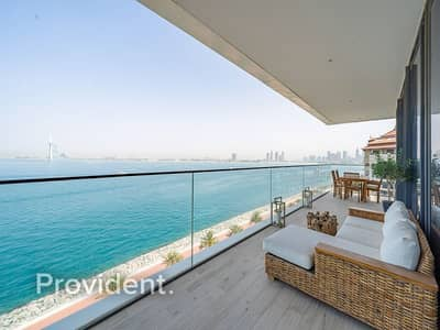 Vacant | Fully Furnished | Panoramic Sea View
