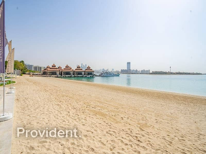 30 Vacant | Fully Furnished | Panoramic Sea View