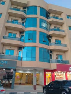 Hot offer ,Spacious 1 bhk flat for rent in al Jurf 2 Ajman.