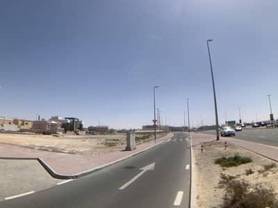ارض تجارية  للايجار في البرشاء، دبي - ارض تجارية في البرشاء 3 البرشاء 900000 درهم - 5065201