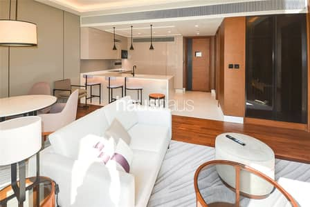 1 Bedroom Apartment for Rent in Bluewaters Island, Dubai - New Available Unit Today | 1 Bed | High Floor