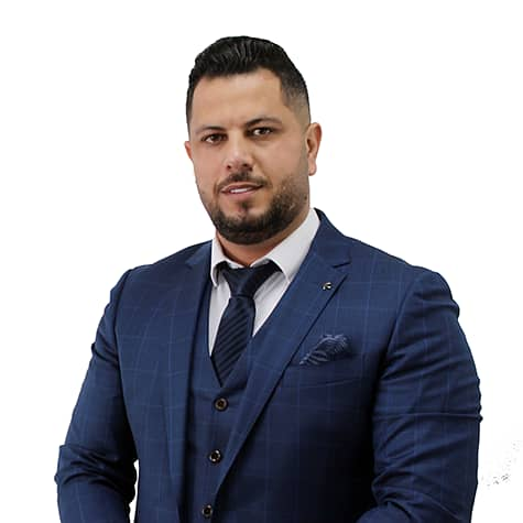 Ahmad Abuisnaineh