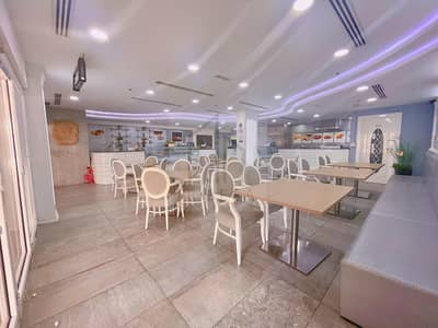 محل تجاري  للبيع في أبراج بحيرات الجميرا، دبي - Spacious | Best location  | modern Luxury Restaurant