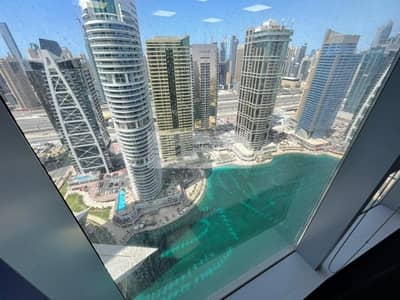 Office for Rent in Jumeirah Lake Towers (JLT), Dubai - Amazing Office | Furnished/Unfurnished |Negotiable