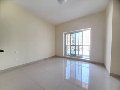 Studio for Rent in Dubai Sports City, Dubai - Brand New | Unfurnished | Community View | Balcony