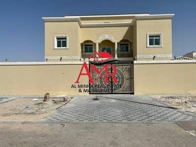 سكن عمال  للايجار في الشامخة، أبوظبي - Full Building | Staff Accommodation | Brand New | Spacious