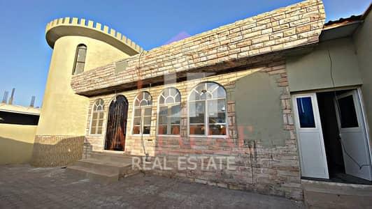 6 Bedroom Villa for Rent in Al Hamidiyah, Ajman - Villa for rent
