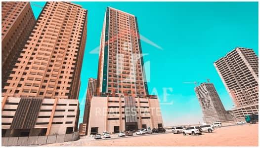 فلیٹ 1 غرفة نوم للبيع في مدينة الإمارات، عجمان - apartment for sale in ajman - Al Aamerah