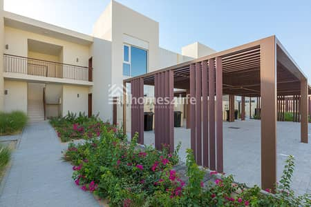 2 Bedroom Villa for Rent in Dubai South, Dubai - Fully Furnished
