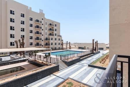 فلیٹ 2 غرفة نوم للبيع في رمرام، دبي - 2Bed | Excellent Investment | Payment Plan