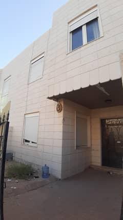 3bhk duplex villa in asharej near tawam