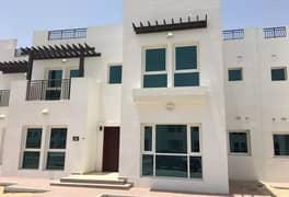 Spacious 5BR+ Maid Room in Al Khail Heights
