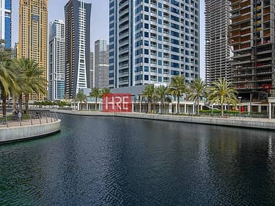 Shop for Rent in Jumeirah Lake Towers (JLT), Dubai - Brand New | Corner Unit | Shell and Core