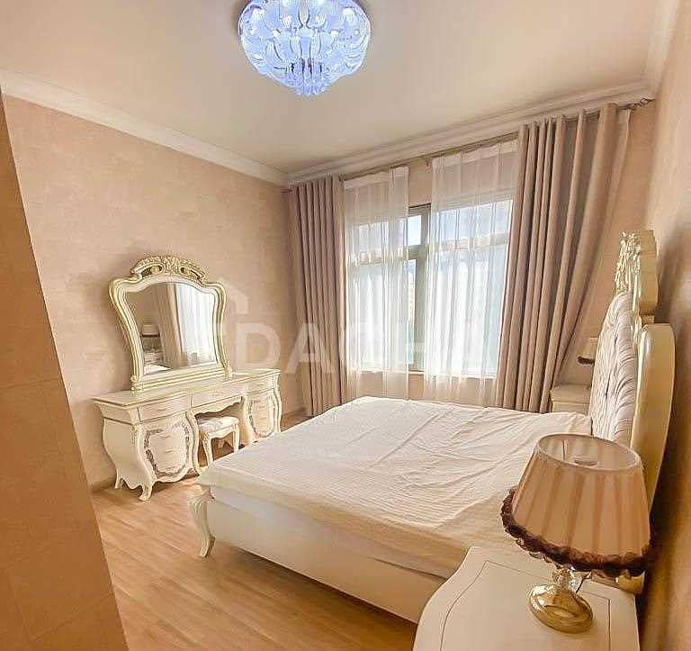10 Fully Upgraded / Luxury Furnished / Large Balcony