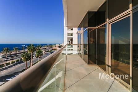 فلیٹ 3 غرف نوم للبيع في نخلة جميرا، دبي - Mesmerising Ocean Views | 4 Year Payment Plan