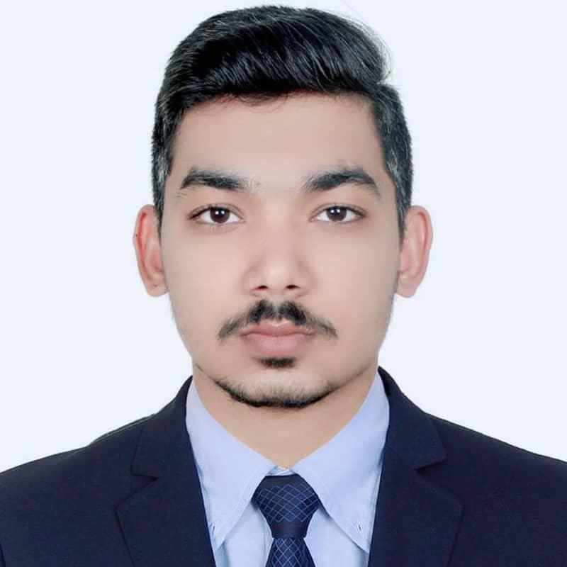 Samar Iqbal