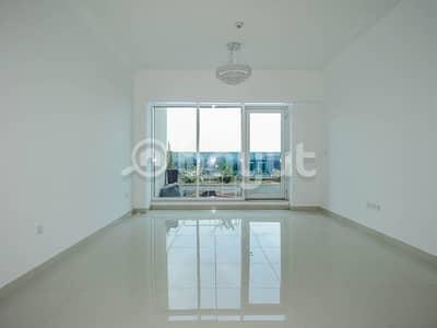 شقة 1 غرفة نوم للايجار في مجمع دبي ريزيدنس، دبي - BEAUTIFUL DESIGN   GARDEN VIEW   1 MONTH FREE