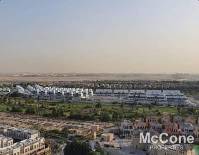 شقة 1 غرفة نوم للبيع في عقارات جميرا للجولف، دبي - Golf View   Ready to move in   6 Yr Payment Plan