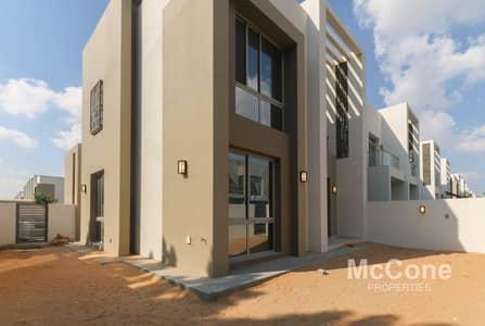 فیلا 4 غرف نوم للبيع في المرابع العربية 2، دبي - Brand New Four Bed | Vacant | View Today