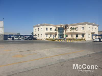 Office for Rent in Ras Al Khor, Dubai - Well Maintained Office in a Prime Location