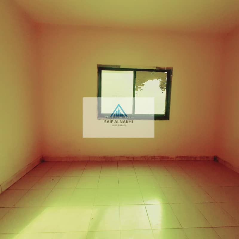 22 Hot offer Studio Flat Just 9200 separate kitchen At prime location Muwaileh