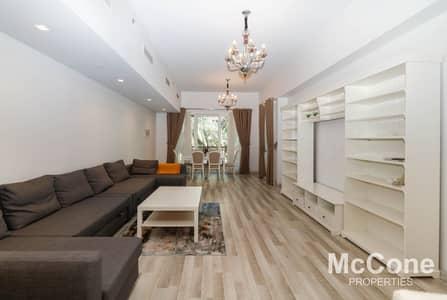 فلیٹ 2 غرفة نوم للبيع في نخلة جميرا، دبي - Vacant   Upgraded & Fully Furnished   Type D