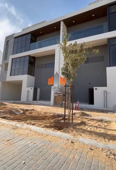 3 Bedroom Townhouse for Sale in DAMAC Hills (Akoya by DAMAC), Dubai - Damac hills Full golf view| Book Now to grab your unit! !