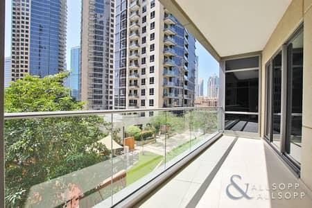 فلیٹ 2 غرفة نوم للبيع في وسط مدينة دبي، دبي - Spacious Two Bed | Vacant | South Ridge 5