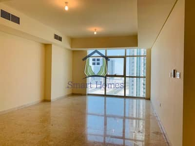 1 Bedroom Apartment for Rent in Al Reem Island, Abu Dhabi - Close kitchen I Spacious Unit  I Ready to Move In