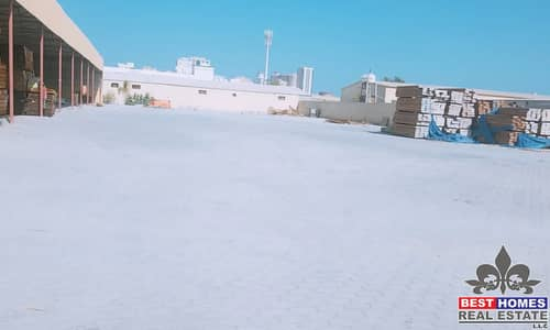 ارض تجارية  للايجار في عجمان الصناعية، عجمان - ارض تجارية في عجمان الصناعية 475000 درهم - 5065808