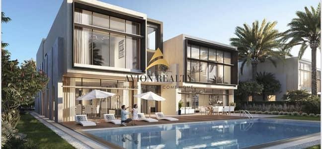 4 Bedroom Villa for Sale in Dubai Hills Estate, Dubai - 4+MAID ROOM'FOR SALE IN DOLF PLACE DUBAI HILLS ESTATE 