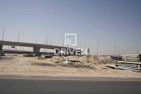 Plot for Sale in Dubai Investment Park (DIP), Dubai - Industrial & Commercial Land Sale in DIP